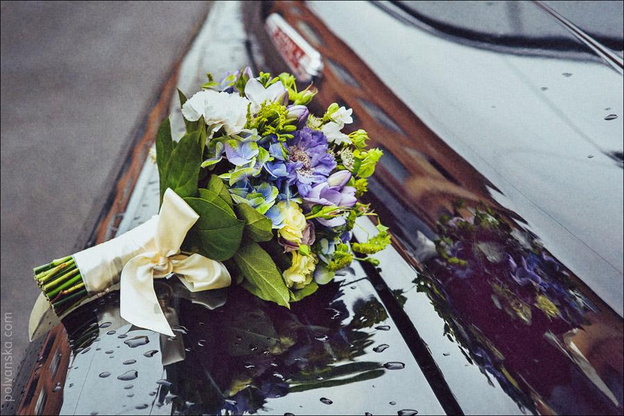 свадьба-букет-синий